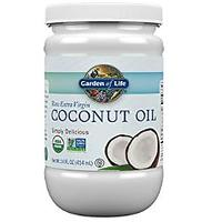 Cold-Pressed Coconut Oil