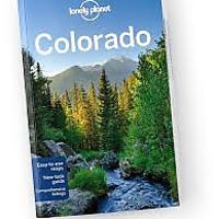 Colorado Travel Guide Books