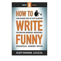 Comedy Writing Resources