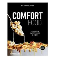 Comfort Food Cookbooks