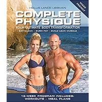"""""""Complete Physique: Your Ultimate Body Transformation"""""""