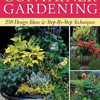 Container Gardening Books
