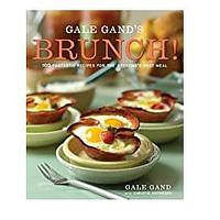 Cookbooks by Gale Gand