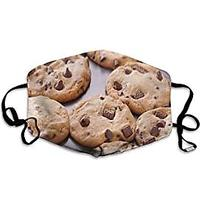 Cookies Face Mask