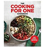 Cooking for One Cookbooks