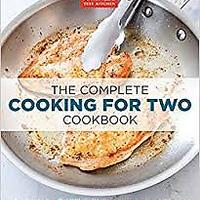 Cooking for Two Books