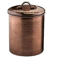 Copper Containers