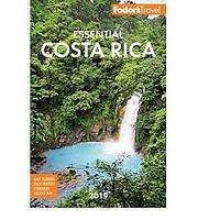 Costa Rica Travel Guides