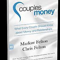 Couples Money: What Every Couple Should Know about Money & Relationships