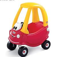 Cozy Coupe by Little Tikes
