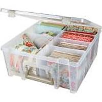 Craft Storage Box