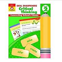 Critical Thinking Workbooks for Kids