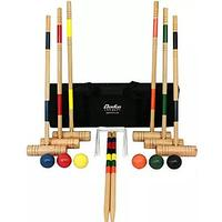 Croquet Game Sets