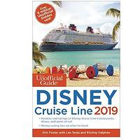 Cruise Planning Books
