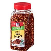 Crushed Red Pepper Flakes