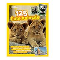 Cute Animal Books