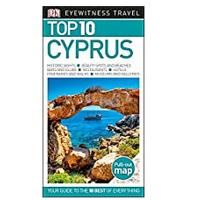 Cyprus Travel Guides