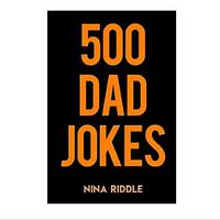 Dad Joke Books