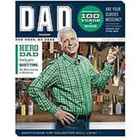 "Dad Magazine: America's #1 Magazine for ""Pop"" Culture"