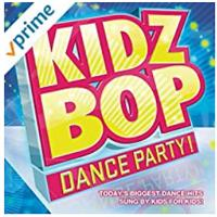Dance Music for Kids