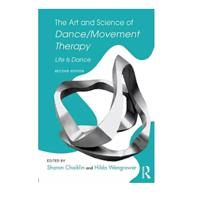 Dance Therapy Books