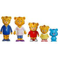 Daniel Tiger's Neighborhood Toys