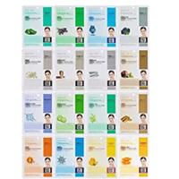 Dermal Collagen Essence Full Facial Mask Sheet (Pack of 16)
