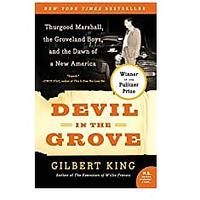 Devil in the Grove by Gilbert King