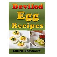 Deviled Egg Cookbooks