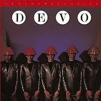 "Devo ""Whip It"""
