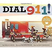Dial 911! (Fire Safety)