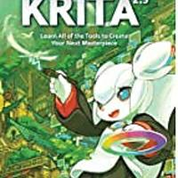 """Digital Painting With KRITA 2.9: Learn All of the Tools to Create Your Next Masterpiece"""