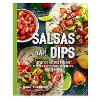 Dip Cookbooks
