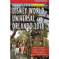 Disney Orlando Travel Guides