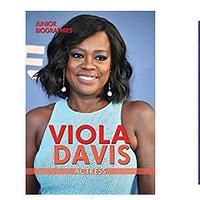 """""""Do not live someone else's life and someone else's idea of what womanhood is. Womanhood is you."""" – Viola Davis"""