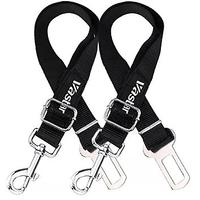 Dog/Cat Car Seat Belt Safety Leads Vehicle Seatbelt Harness
