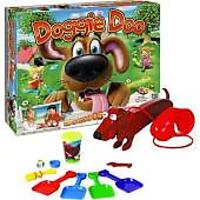 Doggie Doo – The Famous Dog Poop Game