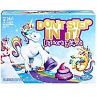 """""""Don't Step In It"""" Game"""