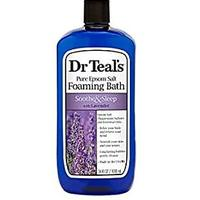 Dr Teal's Foaming Bath, Lavender