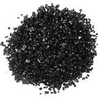 Dress My Cupcake Decorating Colored Sugar Crystals, Black