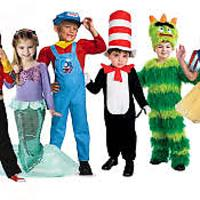 Dress Up Costumes for Kids