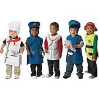 Dress-up Clothes for Boys