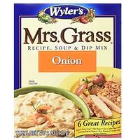 Dry Onion Soup Mix