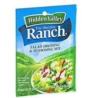 Dry Ranch Dressing Mix