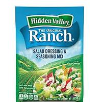 Dry Ranch Seasoning Mix