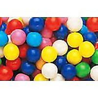 Dubble Bubble Assorted Colors Gumballs (1 pound)