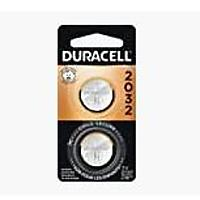 Duracell 2032 3V Lithium Coin Battery
