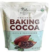 Dutch-processed Unsweetened Cocoa Powder