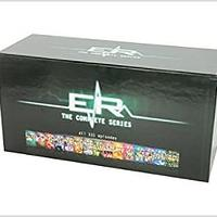 ER: The Complete Series (All 331 Episodes)
