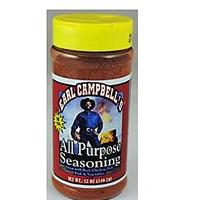 Earl Campbell's All Purpose Seasoning (2 Pack)